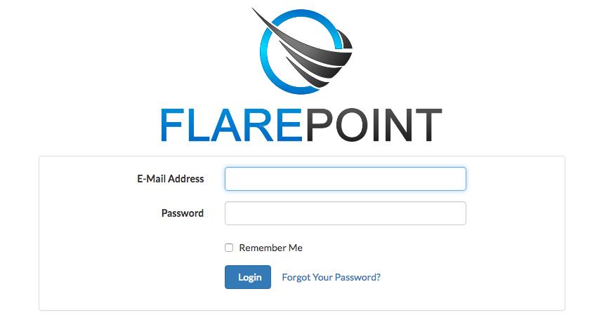 flarepoint-login