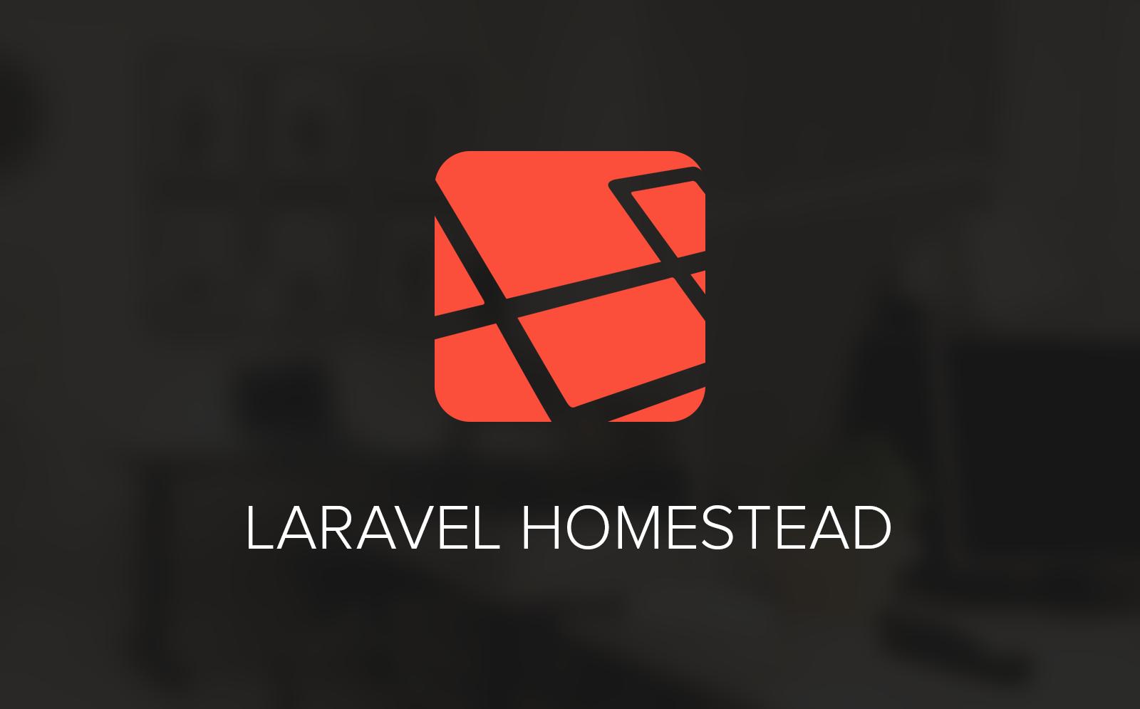 laravel-homestead