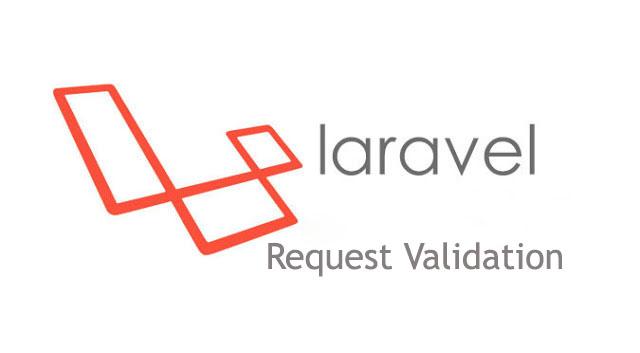 laravel-request-validation